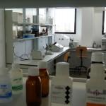 Laboratorio de análisis