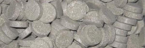 Utilización de Fosfuro de aluminio y difosfuro de trimagnesio como fitosanitarios y biocidas