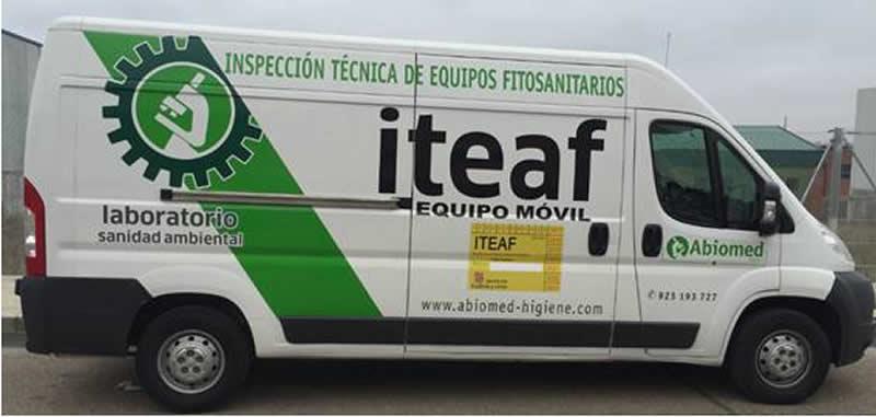 ITEAF-salmanca
