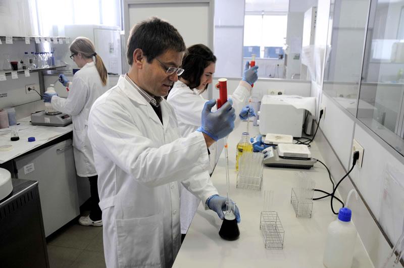 Laboratorio de Análisis Agroalimentario Abiomed