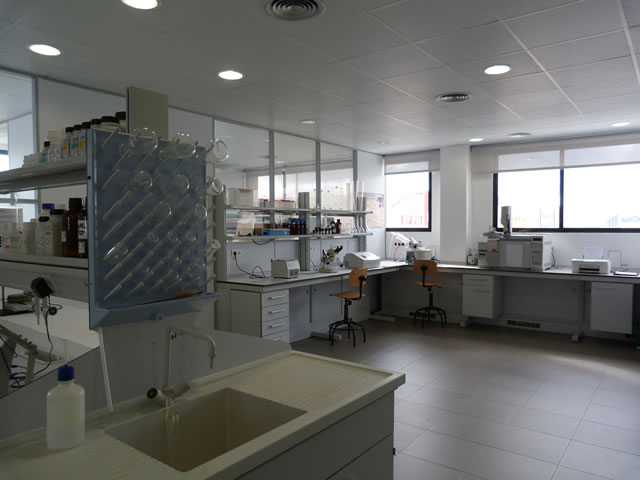 Laboratorio Abiomed