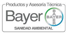 Bayer control de plagas
