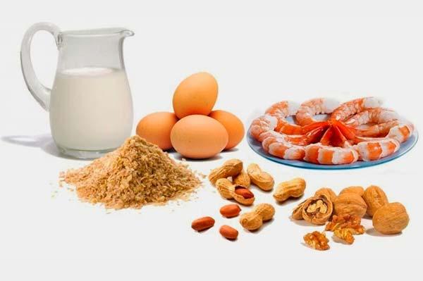 Control alérgenos restaurantes
