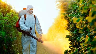 cursos aplicaciones fitosanitarias