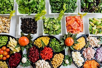 Seguridad alimentaria APPCC